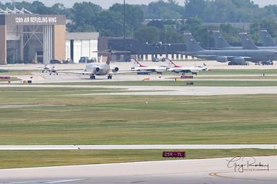 Milwaukee Airshow 2019