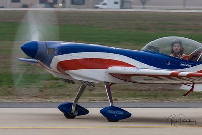 Peoria Airshow - 2008