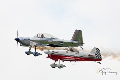 Quad-City Air Show - 2015