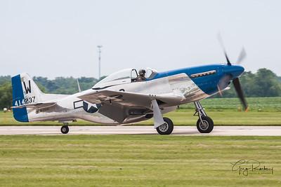 Quad-City Airshow - 2011