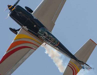 Quad-City Air Show - 2014