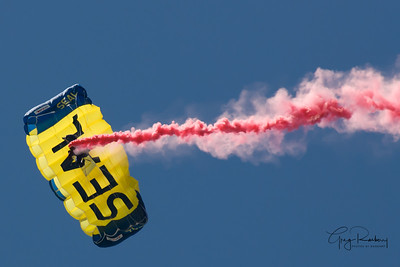 Rockford Airshow - 2009