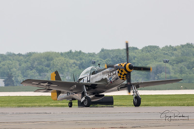Rockford Airshow - 2015