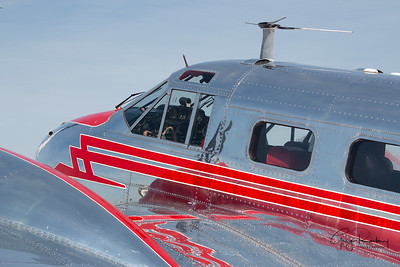 Spirit Of St. Louis Air Show - 2014
