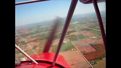 Eric Edgren Airshows