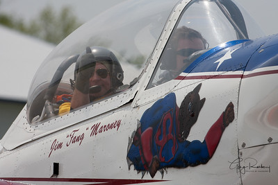 Thunder On the Lakeshore - 2011