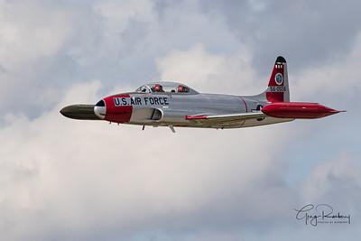 Waukegan Airshow - 2019