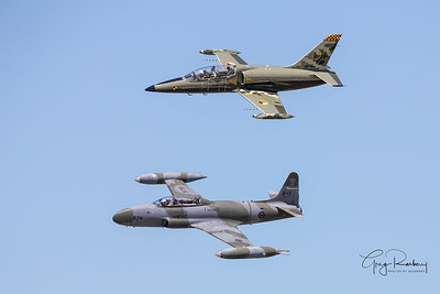 Gathering of Warbirds