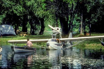 Oshkosh, USA 1992.