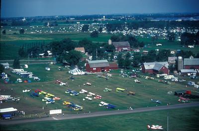 Oshkosh, USA 1992