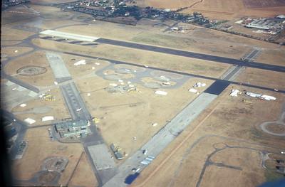 RAF Finningley 1992