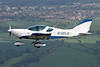 G-CFLG | Czech Sport Aircraft Sportcruiser