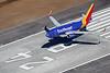 N7709A | Boeing 737-76N | Southwest Airlines