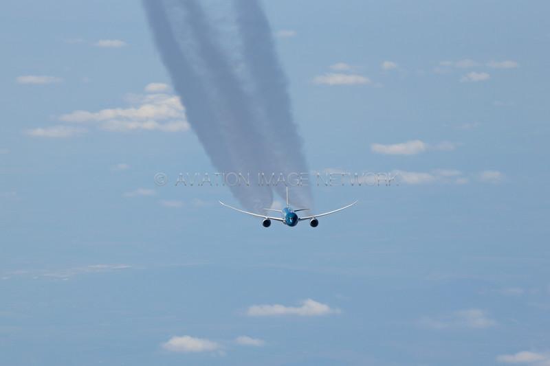 Boeing 787-9 | Vietnam Airlines