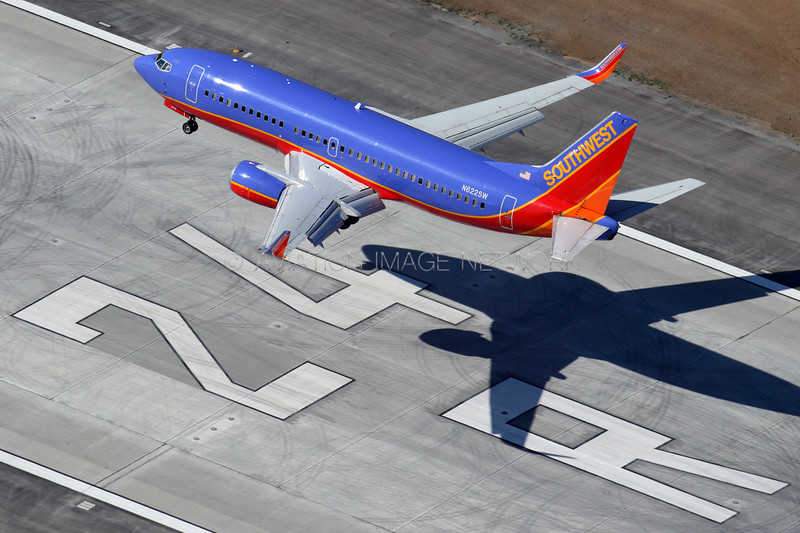 N622SW | Boeing 737-3H4 | Southwest Airlines