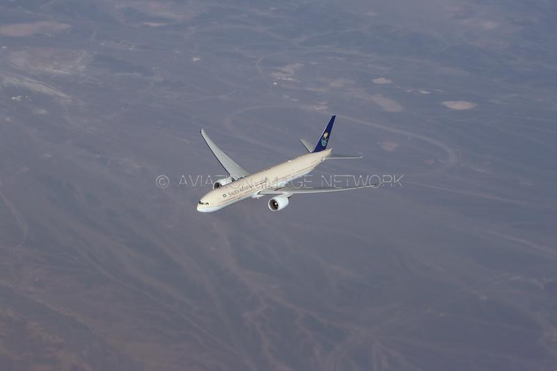 HZ-AK16   Boeing 777-368/ER   Saudi Arabian