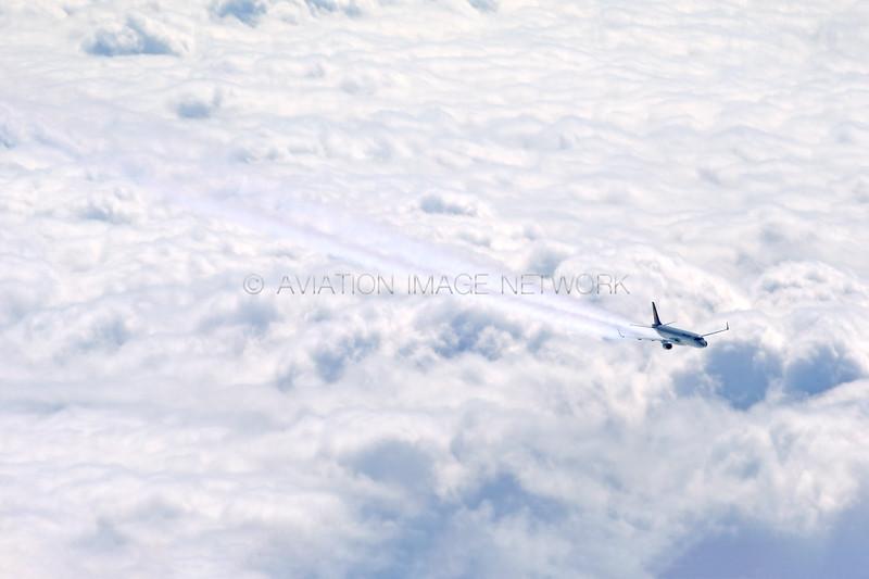 Embraer ERJ-190LR | Lufthansa Regional (Lufthansa CityLine)
