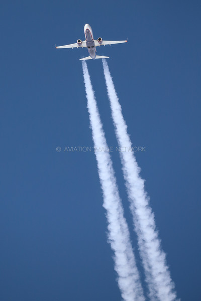 VP-BNQ | Boeing 737-8M2 | Aeroflot