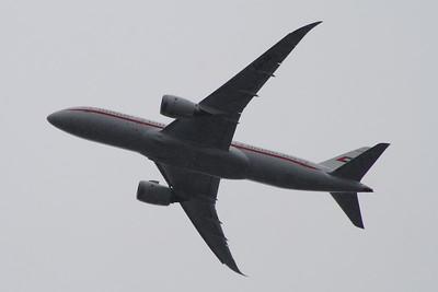 Abu Dhabi Amiri Flight