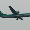 EI-FAT<br /> An Aer Lingus Regional (Aer Arann) ATR ATR-72-600 on approach to Glasgow Airport