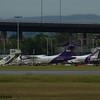 EI-SLG<br> Fed Ex Feeder (ASL Airlines Ireland)<br> ATR 72-201(F)<br> Glasgow Airport<br> 26/06/2016<br>