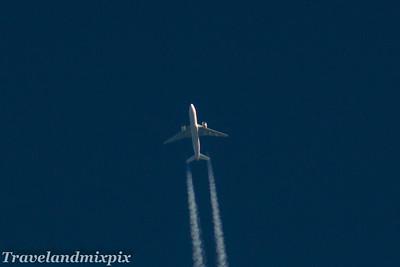 F-GSPJ Air France Boeing 777-228(ER) 06/05/2017