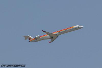 Air Nostrum (Iberia Regional)
