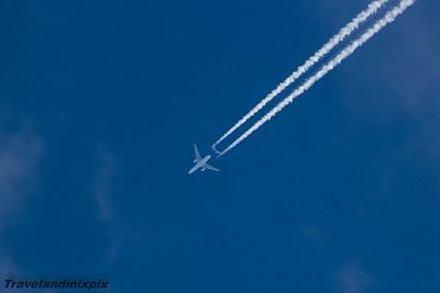 C-GGTS Air Transat Airbus A330-243 05/09/2015