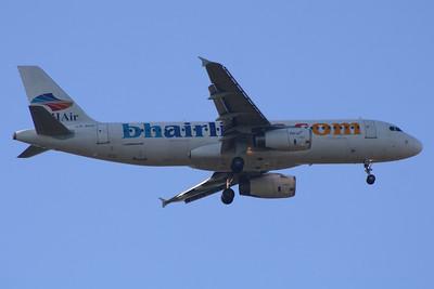 LZ-BHH BH Air (Balkan Holidays) Airbus A320-232 Glasgow Airport 21/09/2014