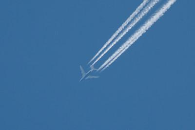 Airbus A380's of British Airways