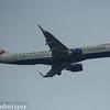 G-LCYK<br /> BA CityFlyer<br /> Embraer ERJ-190-100LR<br /> Glasgow Airport<br /> 22/07/2017