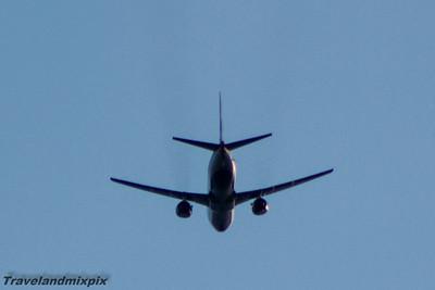 G-DOCW British Airways Boeing 737-436 Glasgow Airport 29/03/2015 Withdrawn in September 2015