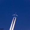 G-ZBKF<br> Boeing 787-9 Dreamliner<br> British Airways<br> 09/10/2016<br> <i>On a service from London Heathrow to Austin, Texas,  cruising at 38,000 feet</i>