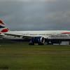 G-ZBJD<br /> Boeing 787-8 Dreamliner<br /> British Airways<br /> Glasgow Airport<br /> 26/06/2016