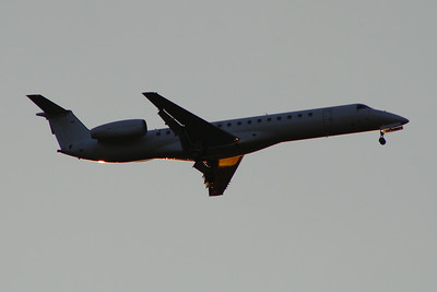 G-CHMR Eastern Airways Embraer EMB-145MP (ERJ-145MP) Glasgow Airport 240714