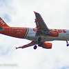 G-EZIW<br> EasyJet<br> Airbus A319-111<br> Glasgow Airport<br> 11/07/2017<br> <i>Linate-Fiumicino Per Tutti livery</i>