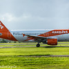 G-EZFC<br> EasyJet<br> Airbus A319-111<br> Glasgow Airport<br> 26/07/2017<br>