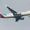 D-AEWI<br /> Germanwings<br /> Airbus A320-214<br /> Glasgw Airport<br /> 08/02/2017