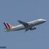 D-AGWY<br /> Germanwings<br /> Airbus A319-132<br /> Malaga Airport<br /> 01/07/2015