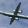 G-JECN<br /> Flybe<br /> de Havilland Canada DHC-8-402Q Dash 8<br /> Glasgow Airport<br /> 06/05/2017