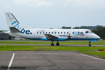 Miscellaneous Aircraft of Flybe