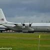 N3755P<br /> Lockheed L-100-30 Hercules (L-382G) <br /> H & T Airways<br /> Glasgow Airport<br /> 19/08/2017