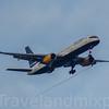 TF-ISY<br /> Icelandair<br /> Boeing 757-223<br /> Glasgow Airport<br /> 06/02/2017