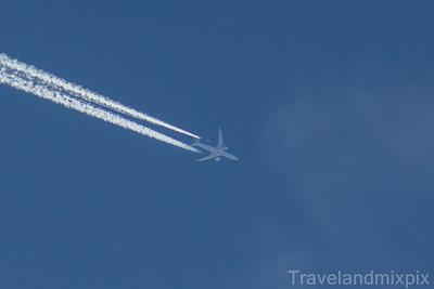 Boeing 787 Dreamliner's of KLM