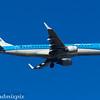 PH-EZD<br> KLM Cityhopper<br> Embraer ERJ-190-100STD<br> Glasgow Airport<br> 05/03/2017<br>
