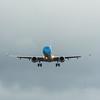PH-EZC<br> KLM Cityhopper<br> Embraer ERJ-190-100STD<br> Glasgow Airport<br> 24/06/2017<br>