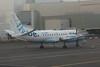 G-LGNF<br> Loganair<br> Saab 340B<br> Glasgow Airport<br> 21/06/2015<br>