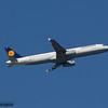 D-AIDP<br> Airbus A321-231<br> Lufthansa<br> Malaga Airport<br> 28/06/2015<br>