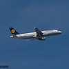D-AILA<br> Airbus A320-211<br> Lufthansa<br> Malaga Airport<br> 26/06/2015<br> <i>The oldeset A320 in the Lufthansa fleet, delivered in 1989</i>