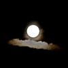 Lune soulignée